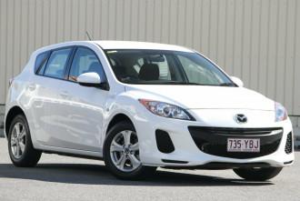 Mazda 3 Neo BL10F2 MY13