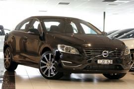 Volvo S60 T5 Adap Geartronic Luxury F Series MY17