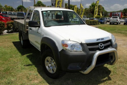 Mazda BT-50 B3000 DX (4x4) 08 Upgrade