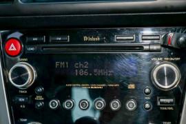 2008 Subaru Outback B4A MY08 R AWD Premium Pack Wagon