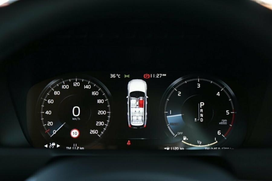 2017 MY18 Volvo XC90 L Series D5 Momentum Suv