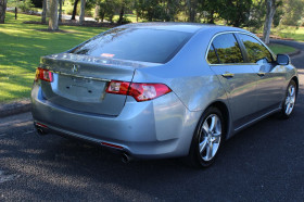 2013 Honda Accord Euro CU  Sedan
