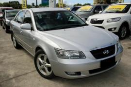 Hyundai Sonata Elite NF