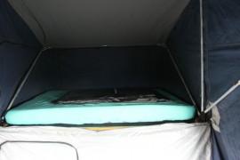 2009 Lifestyle Camper Trailer 1 axle