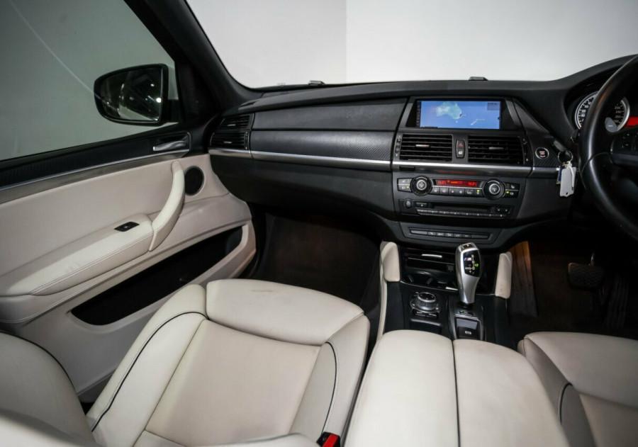 2012 BMW X5 E70 MY12 M Steptronic Wagon