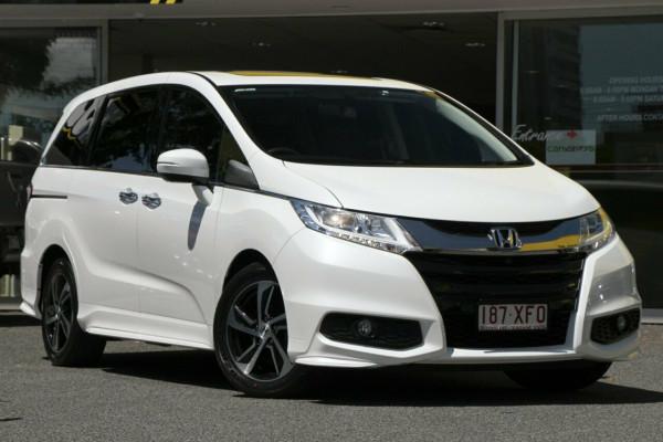 Honda Odyssey VTi-L RC MY17