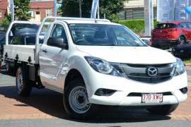 Mazda BT-50 4x2 2.2L Single Cab Chassis XT UR0YE1