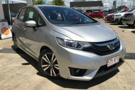 Honda Jazz VTi-L GF MY15