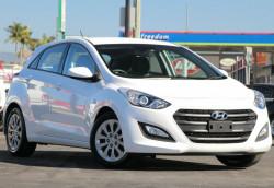 Hyundai i30 Active GD4 Series II