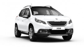 Peugeot 2008 SUV Allure A94