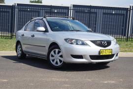 Mazda 3 NEO BK Series 1