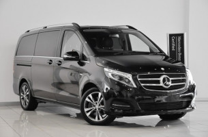 Mercedes-Benz V250 D AVANTGARDE 447
