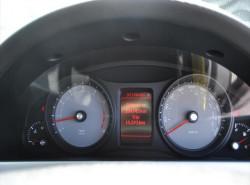 2008 MY09 Holden Commodore VE  SS Sedan