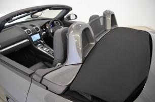 2012 Porsche Boxster 981 S Convertible