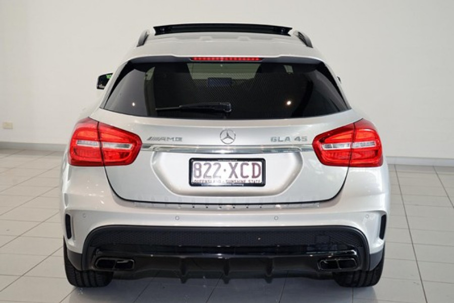2016 Mercedes Benz Gla45 X156 Amg Wagon For Sale In