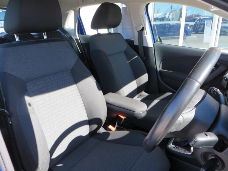 2012 MY12.5 Volkswagen Polo 6R 77TSI Comfortline Hatchback