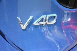 2016 MY17 Volvo V40 M Series  T5 T5 - R-Design Hatchback
