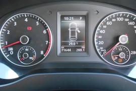 2013 MY13.5 Volkswagen Jetta 1B 118TSI Sedan