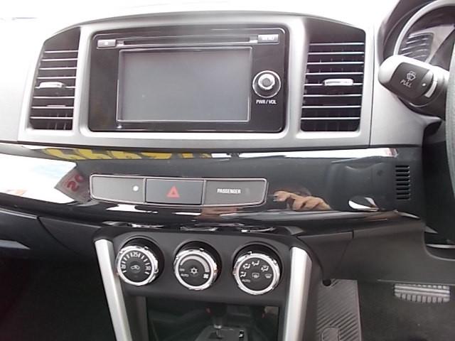 2016 Mitsubishi Lancer CF ES Sport Sedan