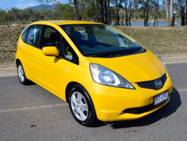 Honda Jazz VTi GD