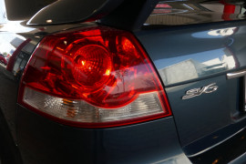 2012 Holden Commodore VE MY12 Sedan