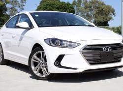 Hyundai Elantra ELITE AD MY18