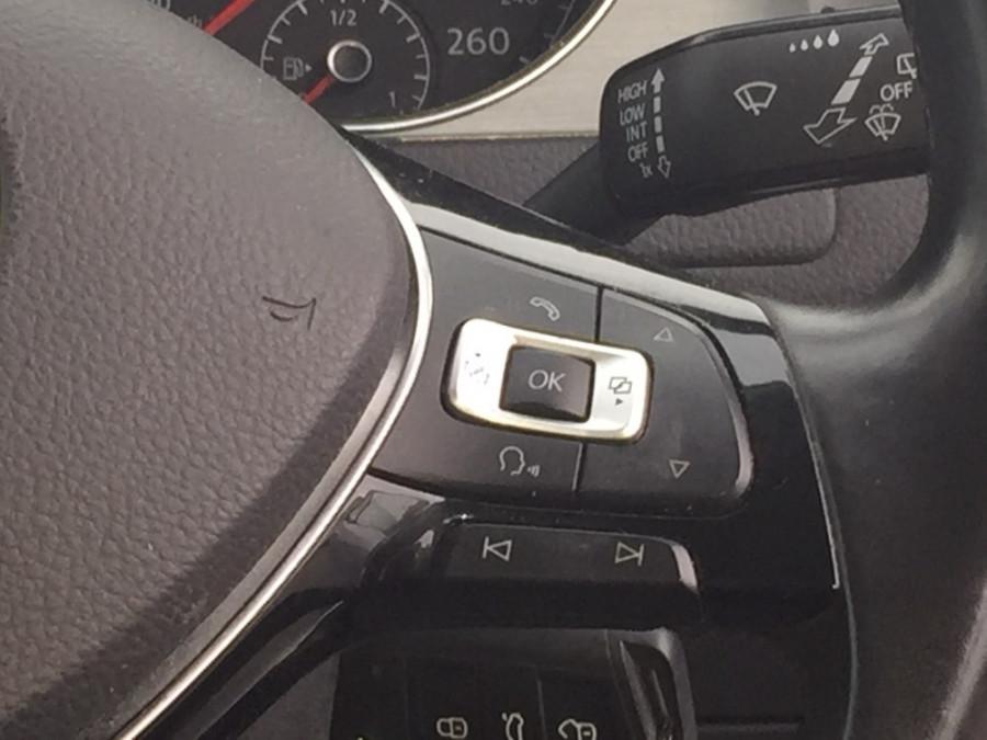 2013 MY14 Volkswagen Golf VII  90TSI Hatchback