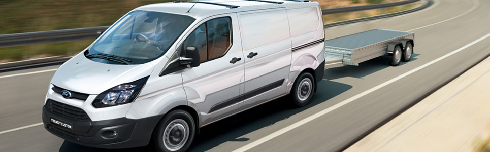 New Ford Transit Custom For Sale In Brisbane Metro Ford