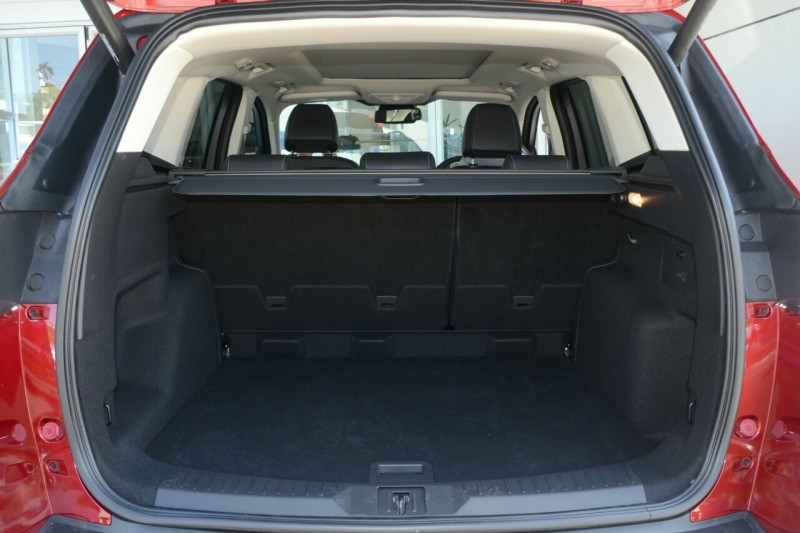 2016 MY.5 Ford Kuga TF MKII Titanium AWD Wagon