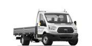 New 470E Single Chassis Cab