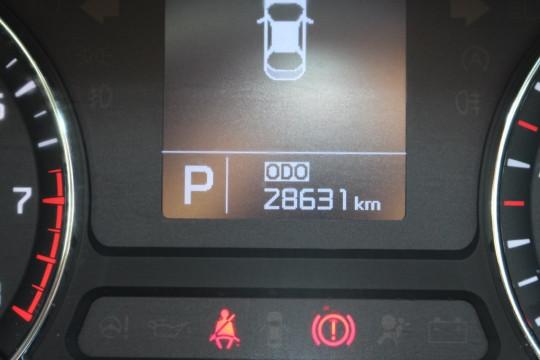 2015 Kia Cerato YD MY15 S Hatchback