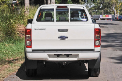 2016 MY17 Ford Ranger PX MkII 2200SE - 4x4 XL Double Cab Pickup 2.2L Ute