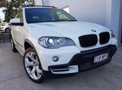 BMW X5 xDrive30d E70