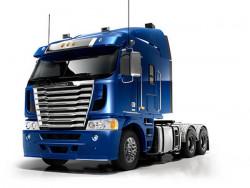 New Freightliner Argosy