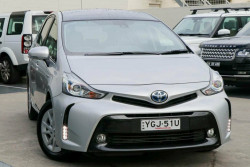 Toyota Prius v I-Tech ZVW40R