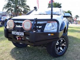 Ford Ranger XLT PX Turbo