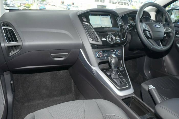 2017 MY17.5 Ford Focus LZ Sport Hatchback