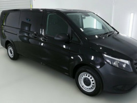 Mercedes-Benz Vito LWB MB 114 BT ECO