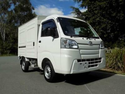 Daihatsu Hijet HI ROOF S500P