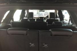2017 Ford Everest UA Titanium 4WD Wagon