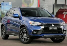 Mitsubishi ASX XLS 2WD XC