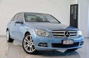 Mercedes-Benz C250 Cgi AVANTGARDE W204 MY10