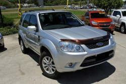 Ford Escape ZD MY10
