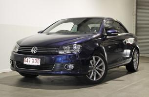 Volkswagen Eos 155TSI 1F