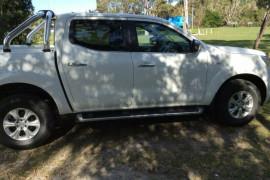 Nissan Navara ST 4X2 Dual Cab Pickup D23 Series 2