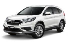 Honda CR-V 4WD VTi RM Series II