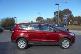 2016 MY.5 Ford Kuga TF MKII Ambiente AWD Wagon