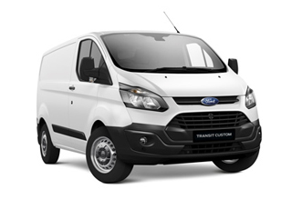 Ford New Transit Custom for sale in Brisbane