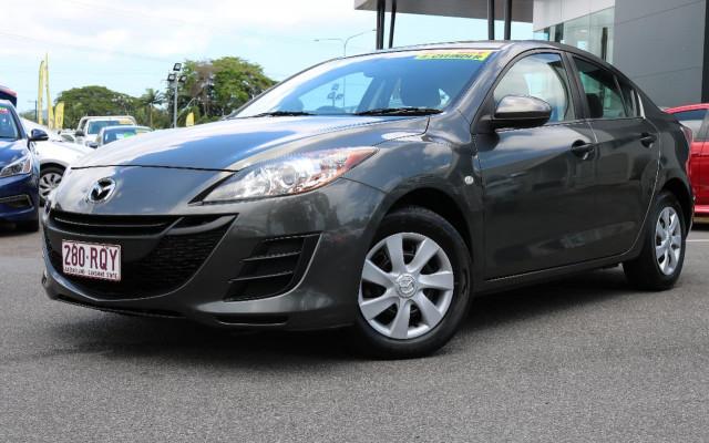Mazda 3 NEO BL Series 1 MY10