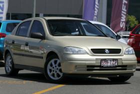 Holden Astra CD AH MY05